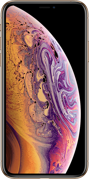 Apple iPhone XS 64 GB Gold