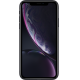 Apple iPhone XR 64 GB Schwarz #1