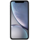 Apple iPhone XR 128 GB Weiß #1