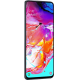 Samsung Galaxy A70 Black #2