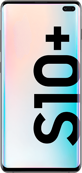 Samsung G975F Galaxy S10+ 128GB Prism Black