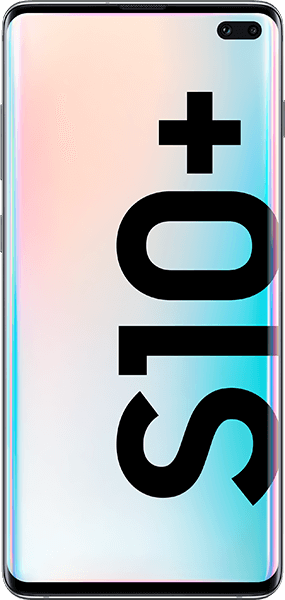 Samsung G975F Galaxy S10+ 128GB Prism Green