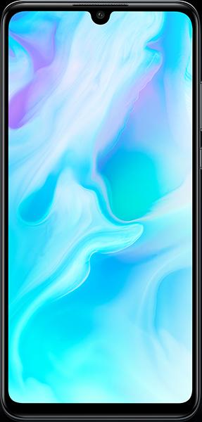 Huawei P30 lite Black Bundle mit 2 GB LTE
