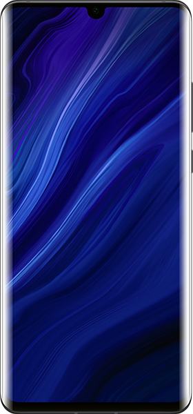 HUAWEI P30 Pro New Edition Black